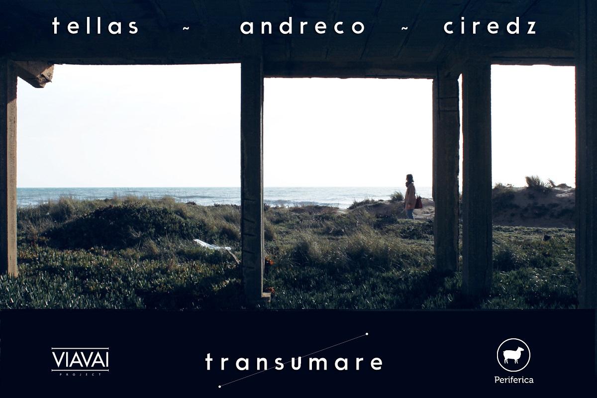 TRANSUMARE Project Tellas, Andreco, Ciredz