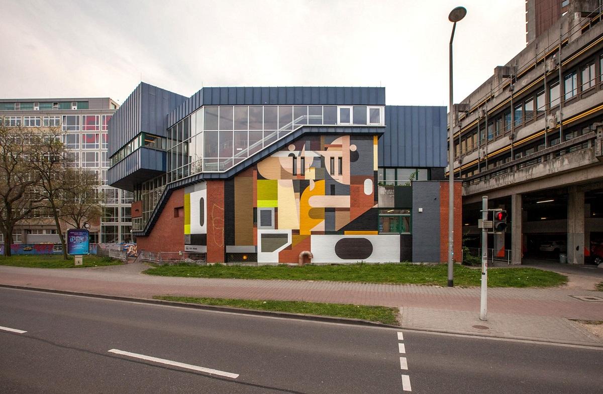 Alexey Luka Street Art Mannheim STADT.WAND.KUNST