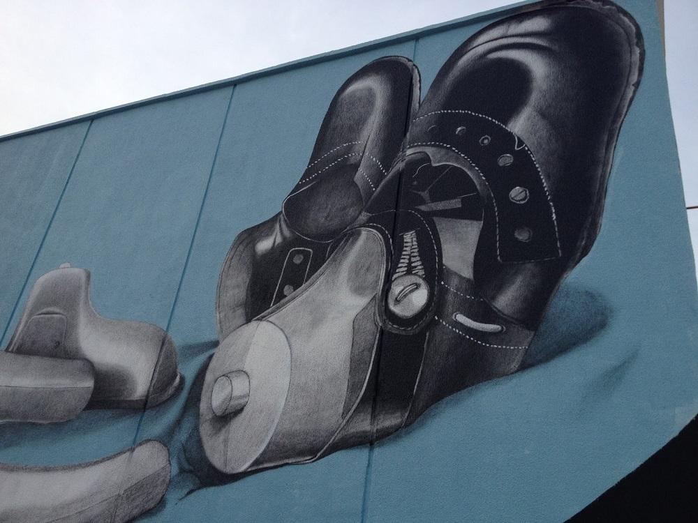 Claudio Ethos Street Art Festival Concreto Fortaleza