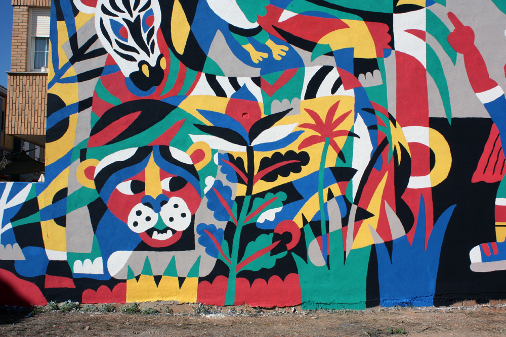 3ttman Street Art