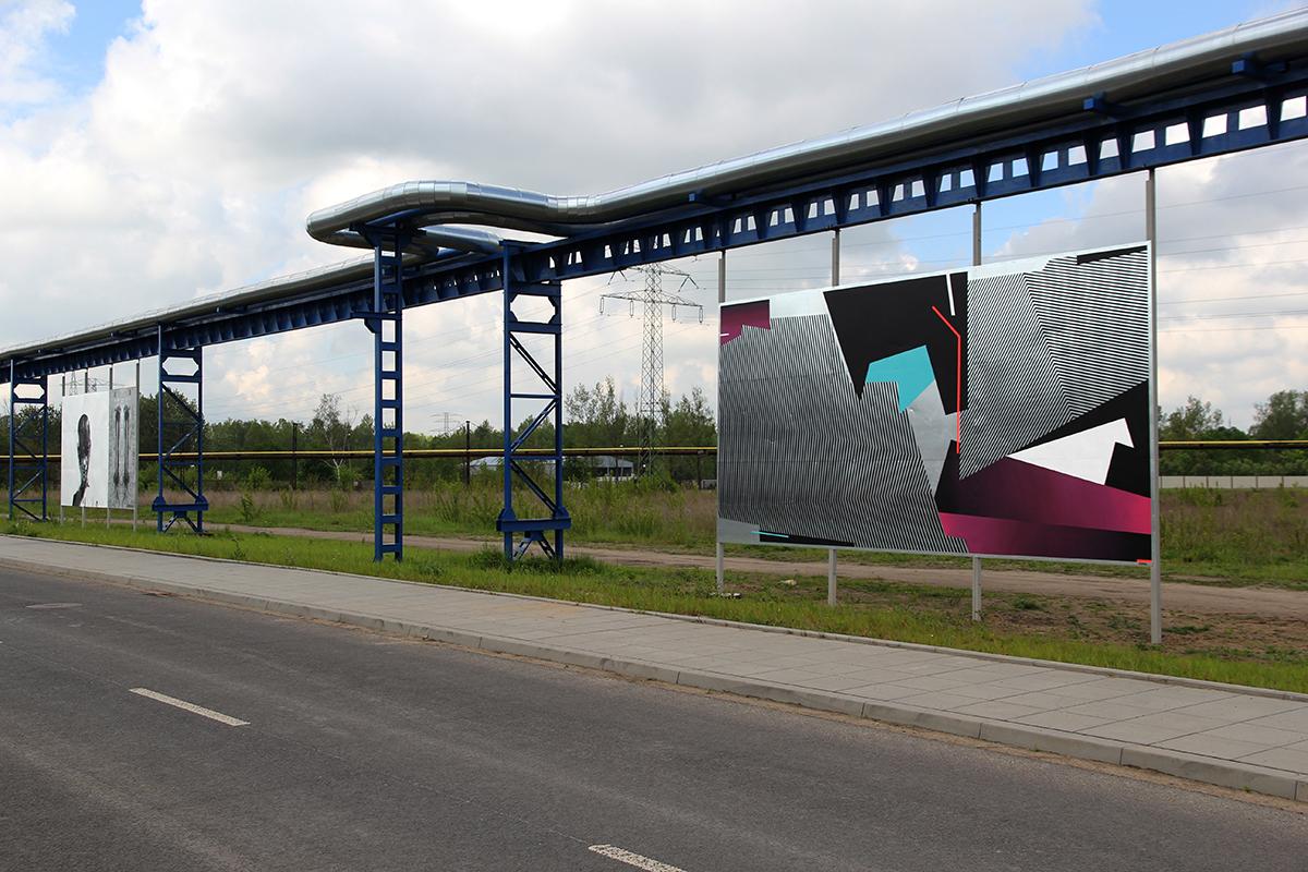 Iron Oxide Festival Seikon Czarnobyl Street Art