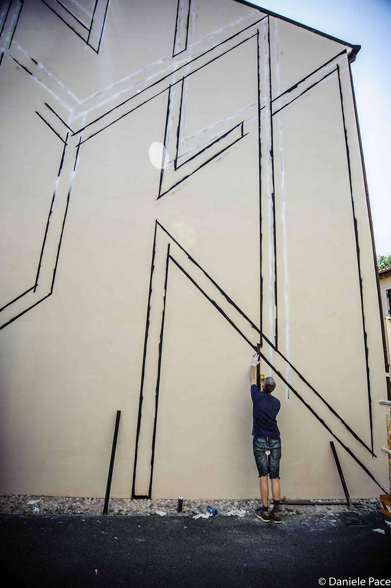 Joys Peeta Street Art Dolo IDoLove Festival