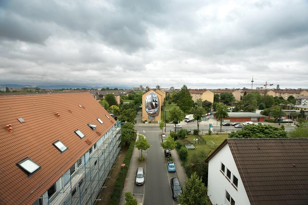Nevercrew Street Art Mannheim STADT.WAND.KUNST