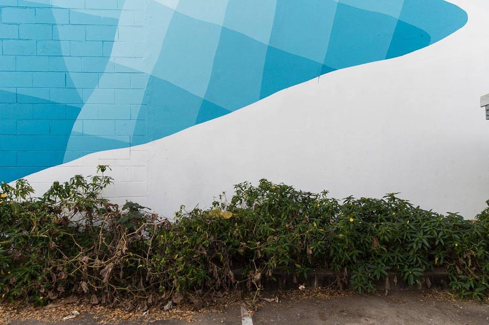 Roberto Ciredz Street Art Townsville, Australia