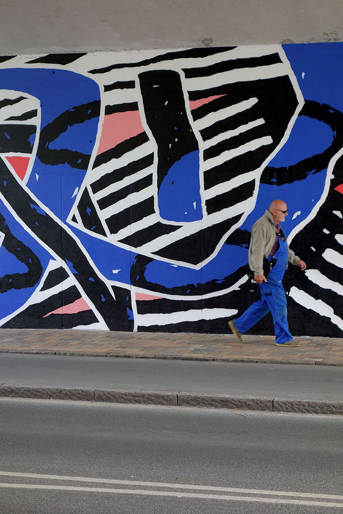 Sobekcis Street Art Odenese