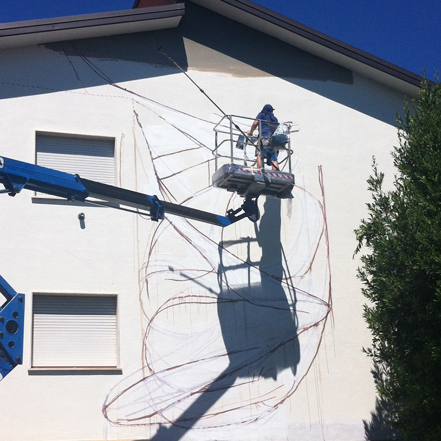 Zed1 Street Art