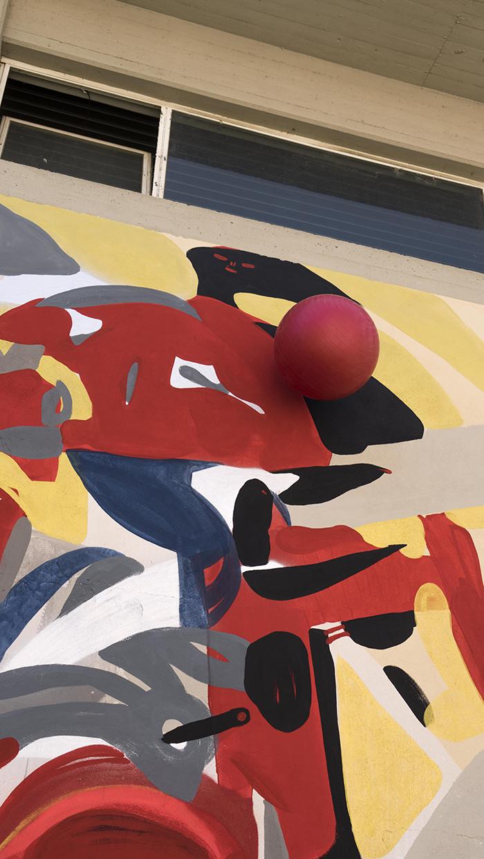 Giorgio Bartocci Street Art Certaldo Local Art Walls