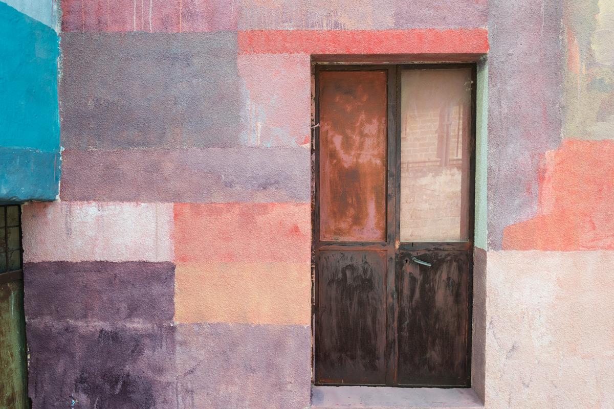 Nelio Street Art Viavai Project