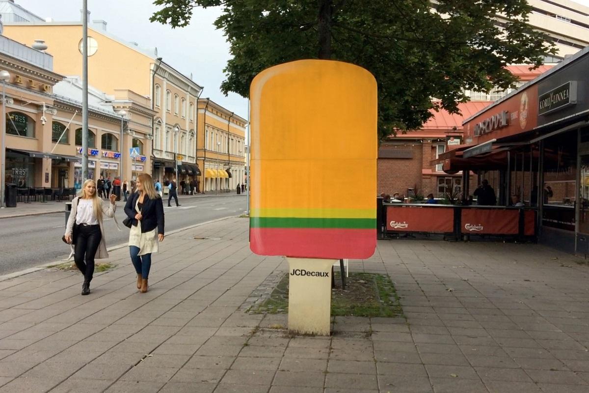 Vlady Street Art Turku Finland