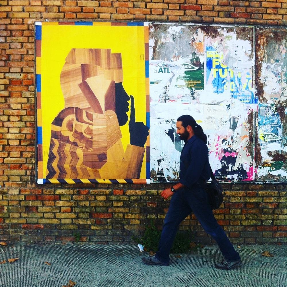 RUN Street Art Ancona