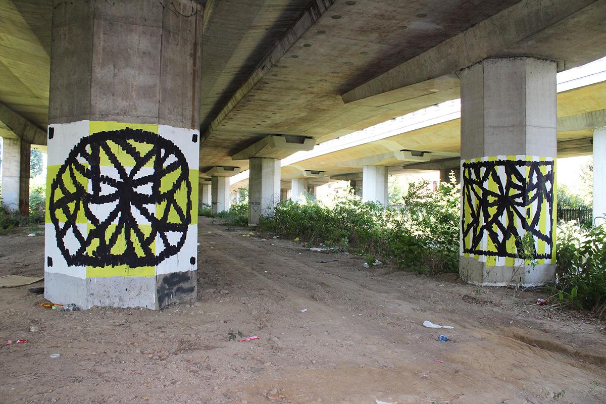 Solomostry Street Art