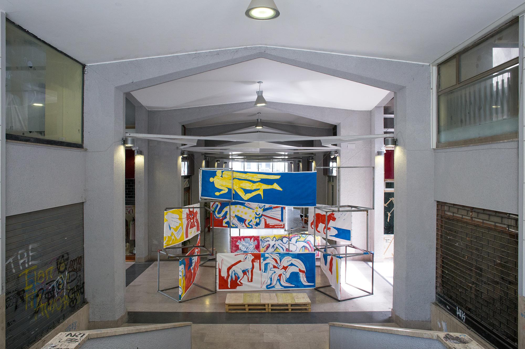 Altrove Festival: Centro Arte Contemporaneo