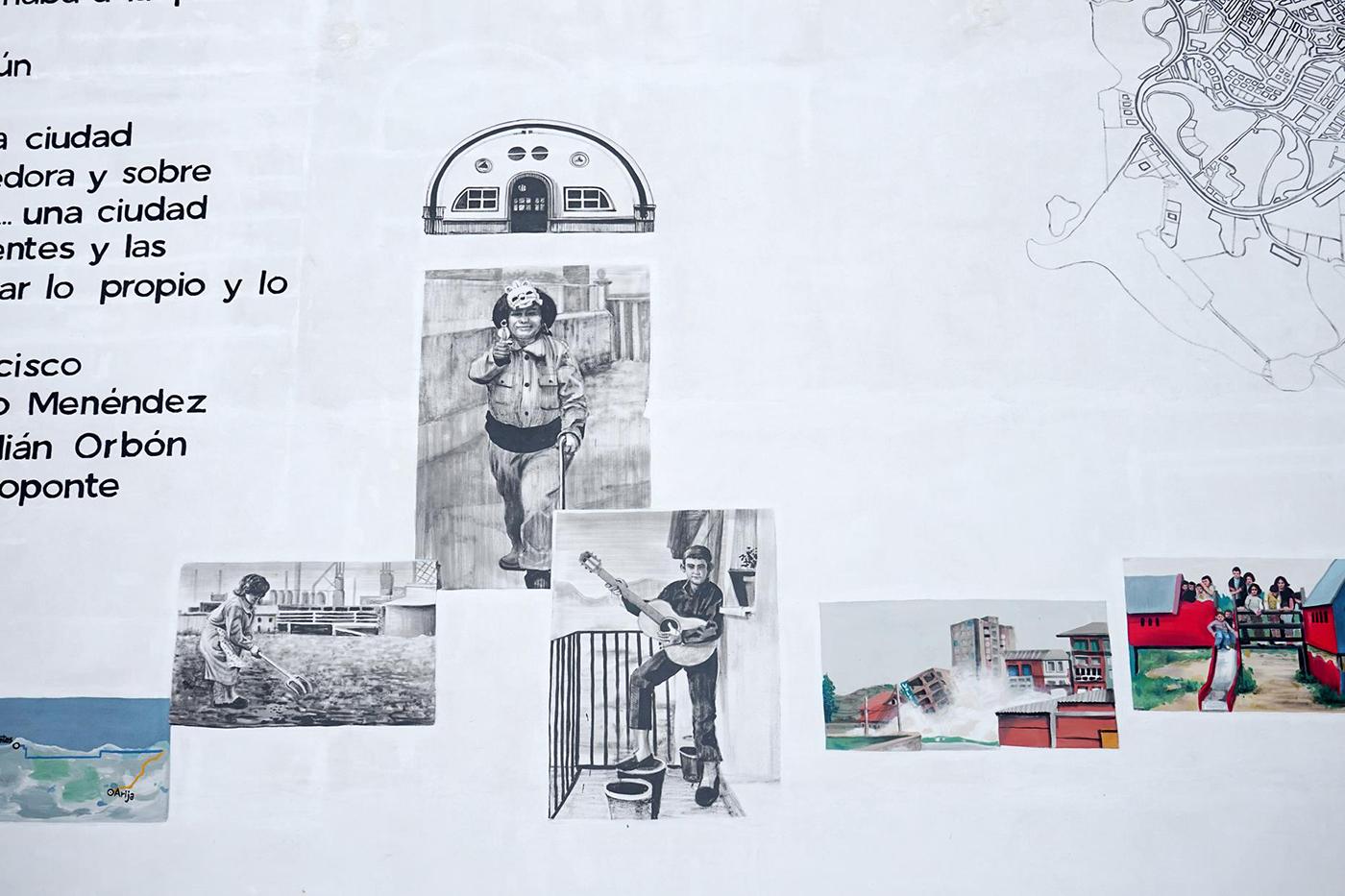 Daniel Muñoz SAN Street Art Avilés