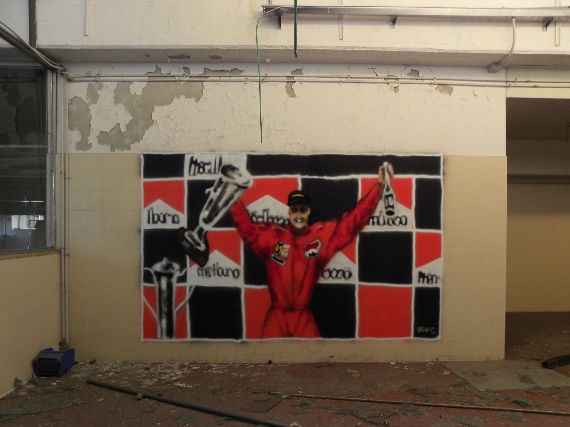 WOC Street Art