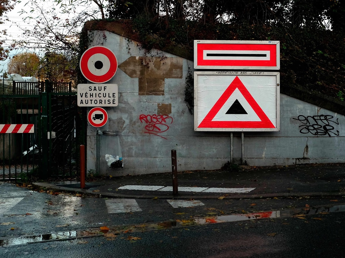 OX Street Art