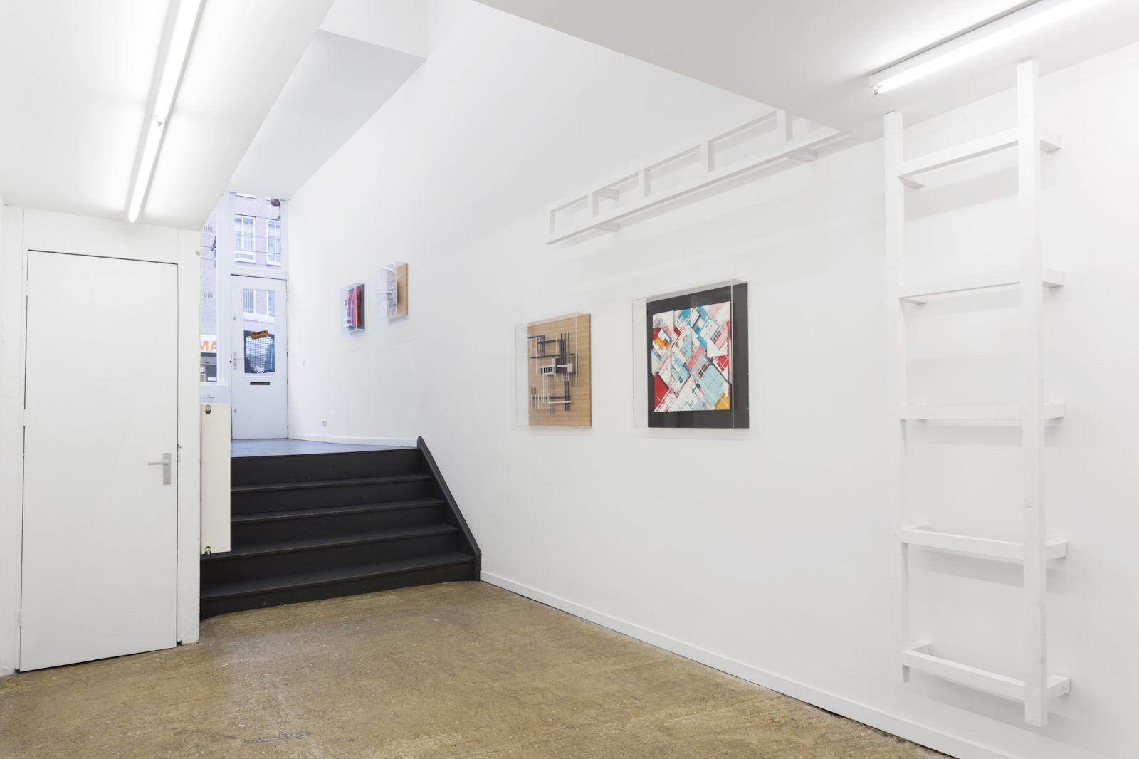 Zedz Space Show Mini Galerie
