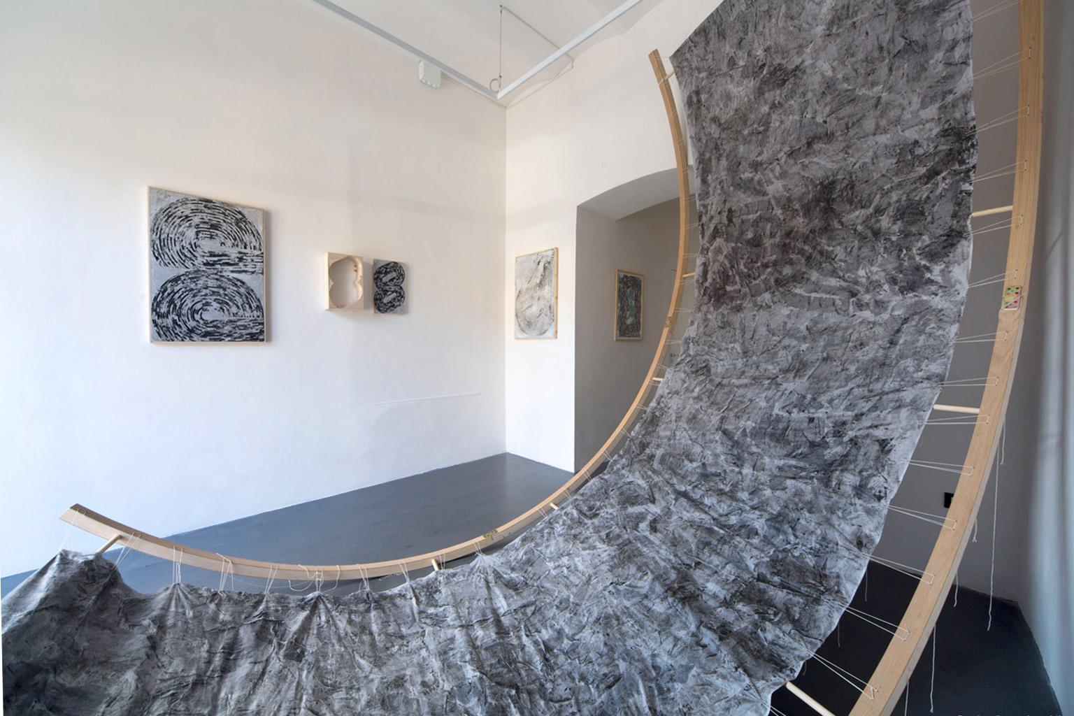 Martina Merlini Enfasi CRAC - Chiara Ronchini Arte Contemporanea