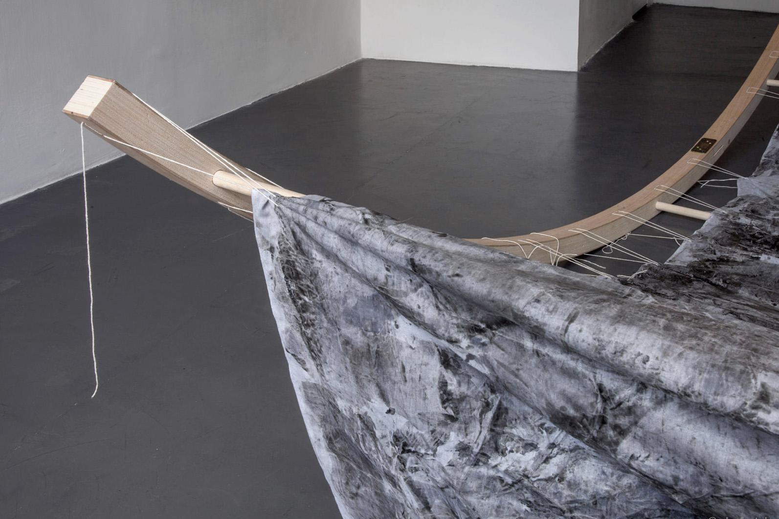 Enfasi martina merlini da crac chiara ronchini arte for Magazine arte contemporanea