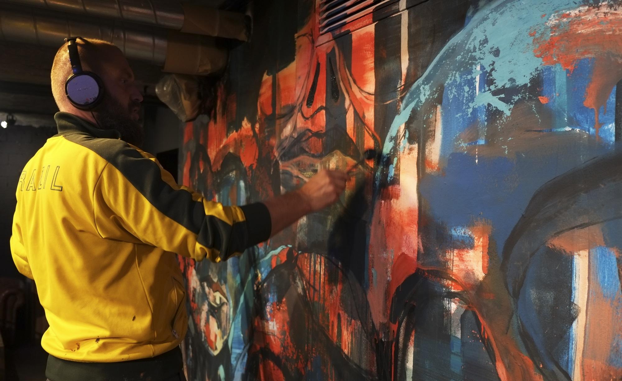Sepe Street Art Metric Market 7 ways to Love