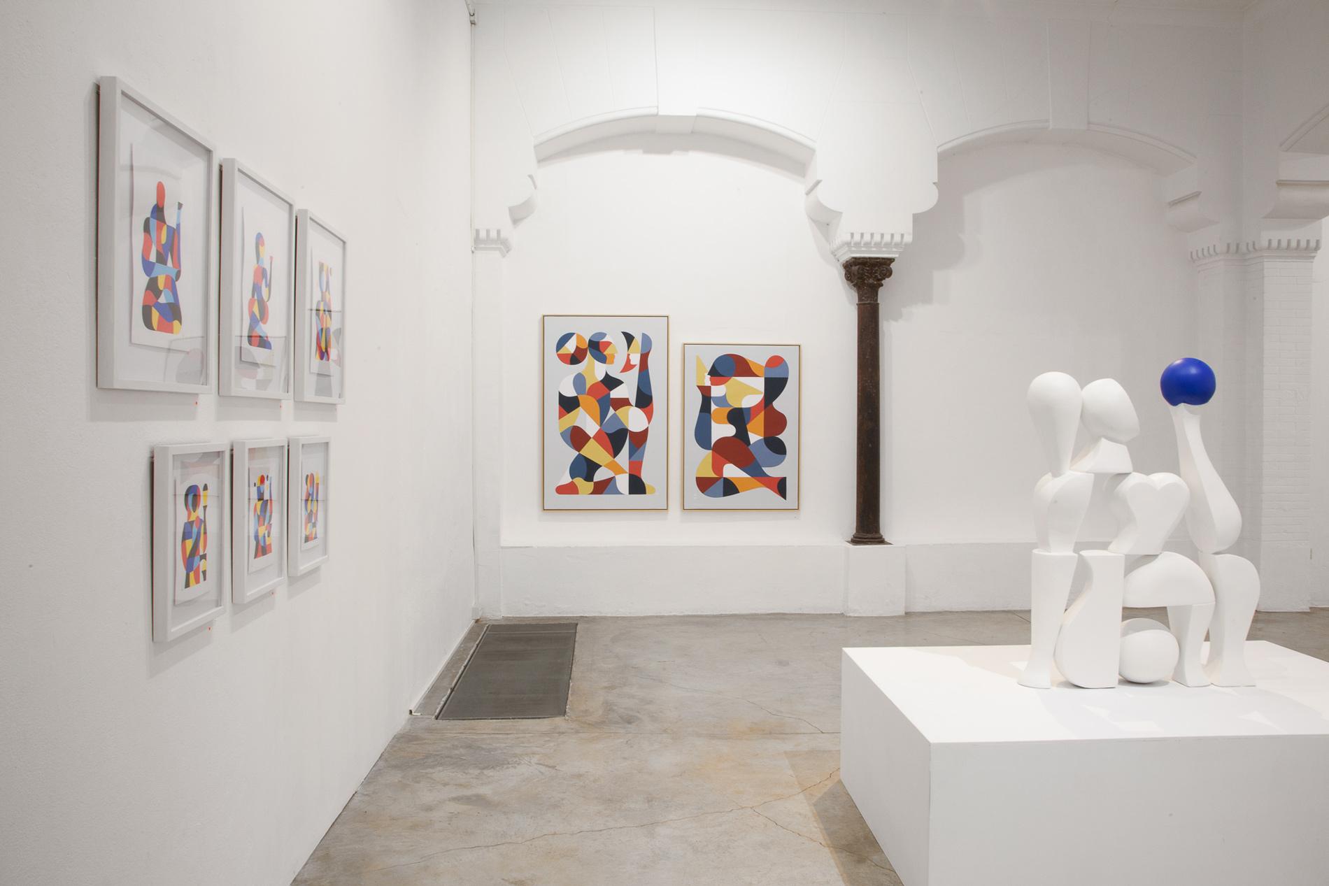 Remed Ser. Entre Semilla y Ceniza Delimbo Gallery