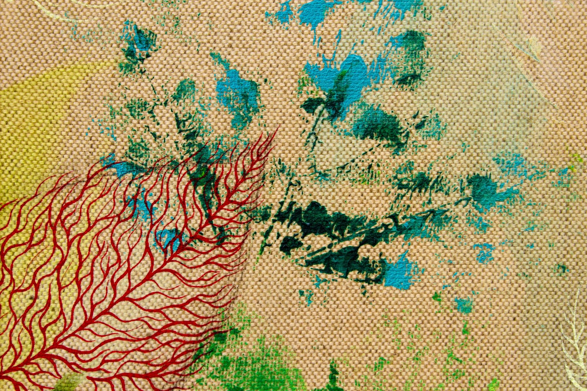 Gola Hundun 7,6 Billion & Still Growing 19 Karen Contemporary Artspace
