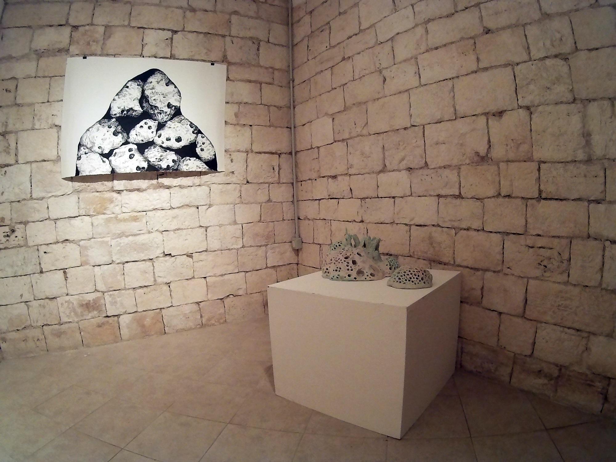 Geometria Organica: La mostra di Luigi Loquarto al Museo Nuova Era