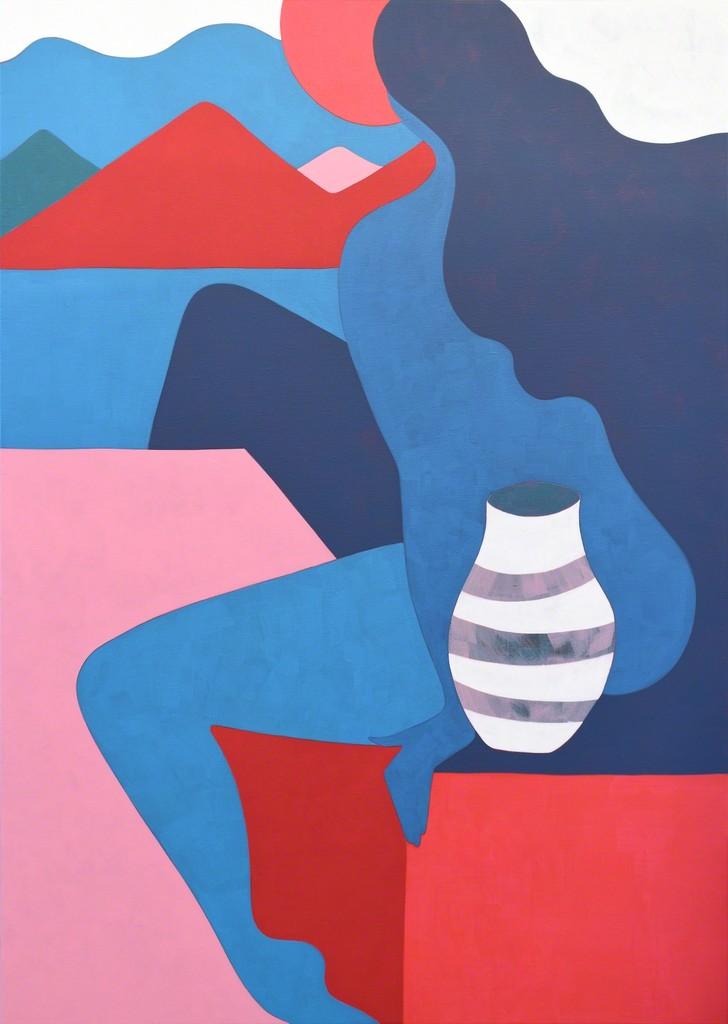 Parra VOLTA NY Contemporary Art Fair