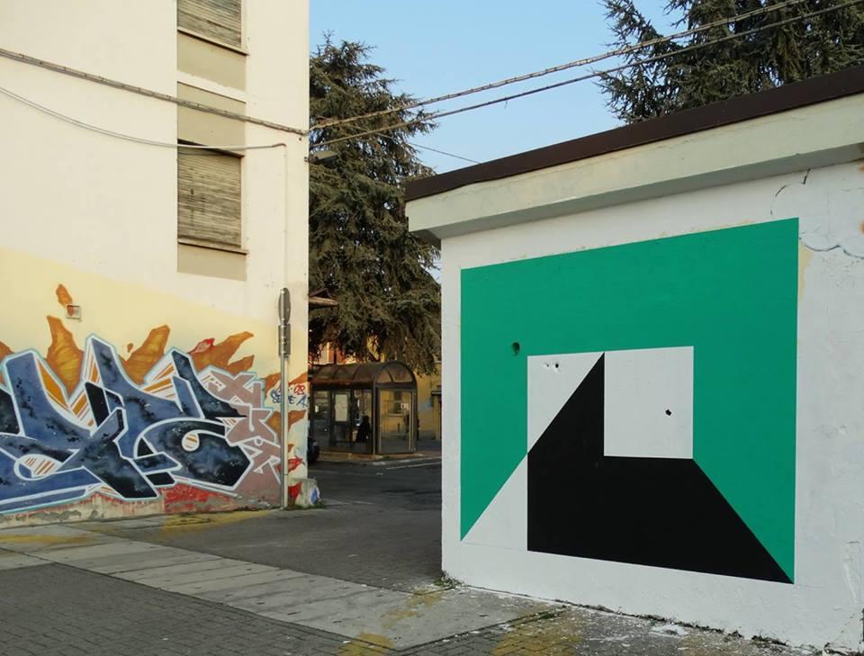 CT graffiti