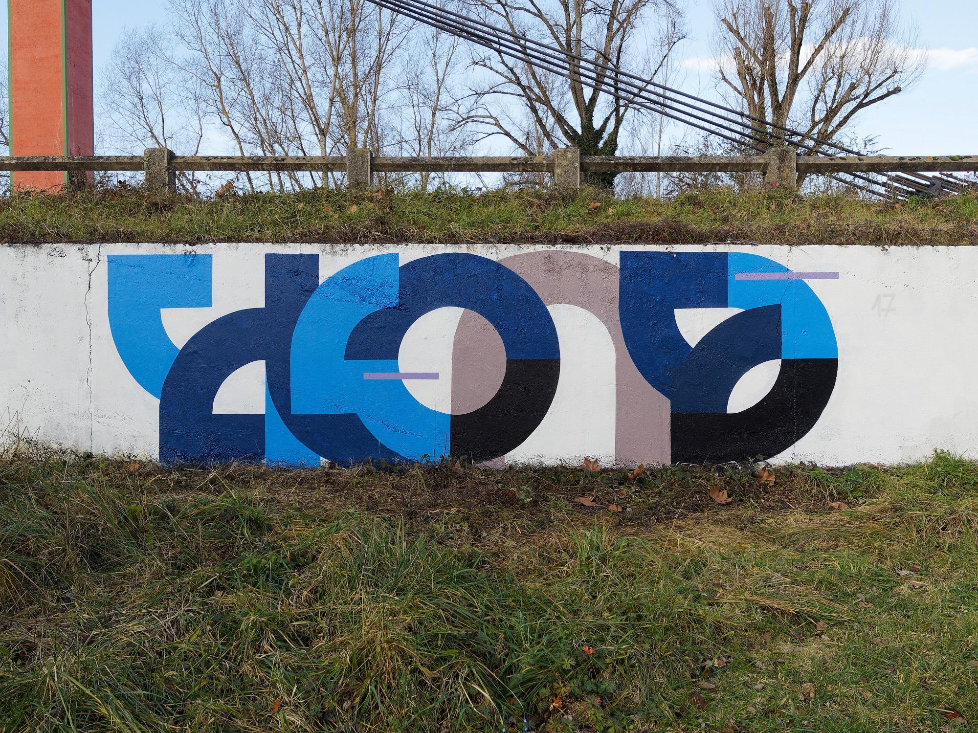 Eko Graffiti