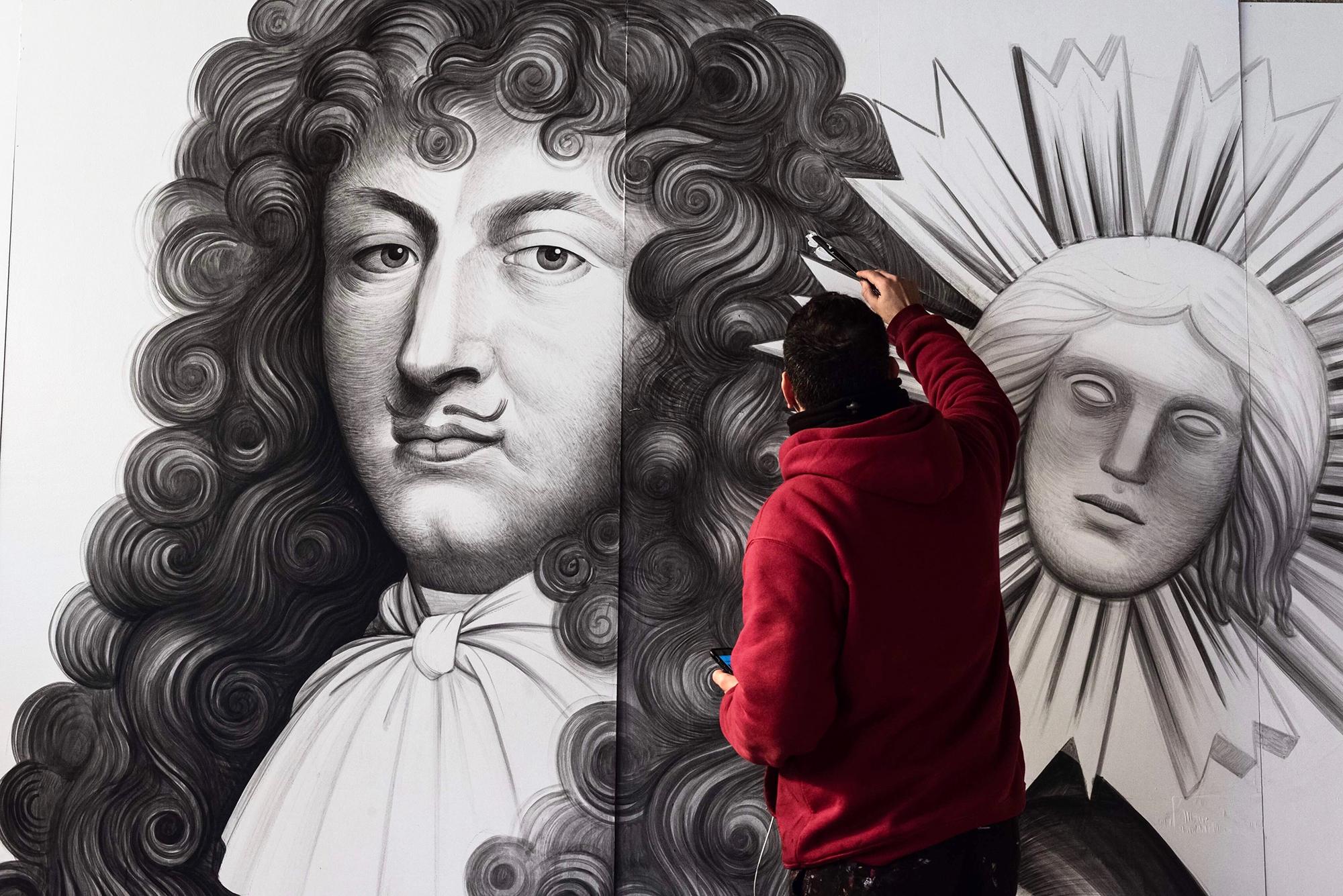 Waone Fikos Versailles