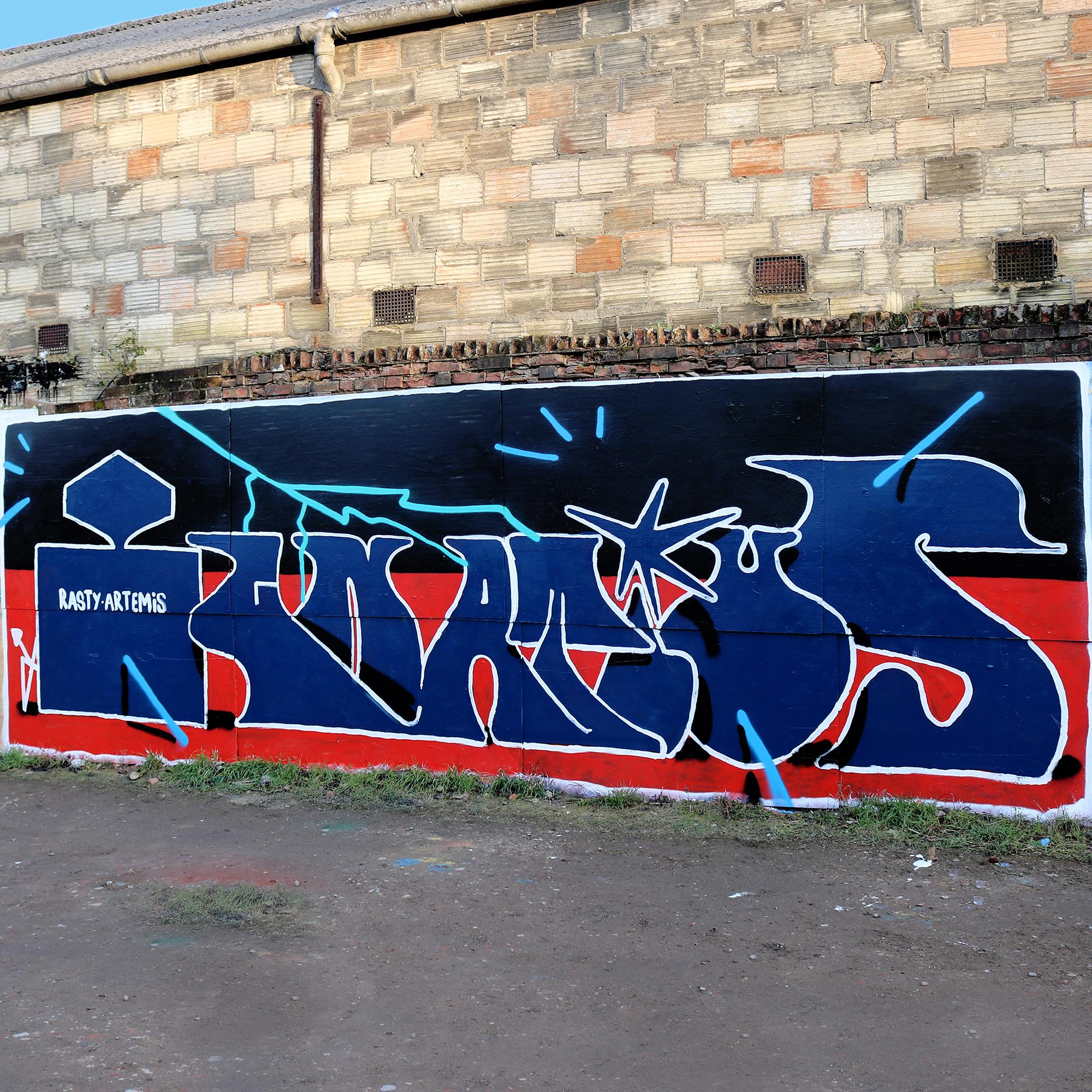 Bilos Graffiti