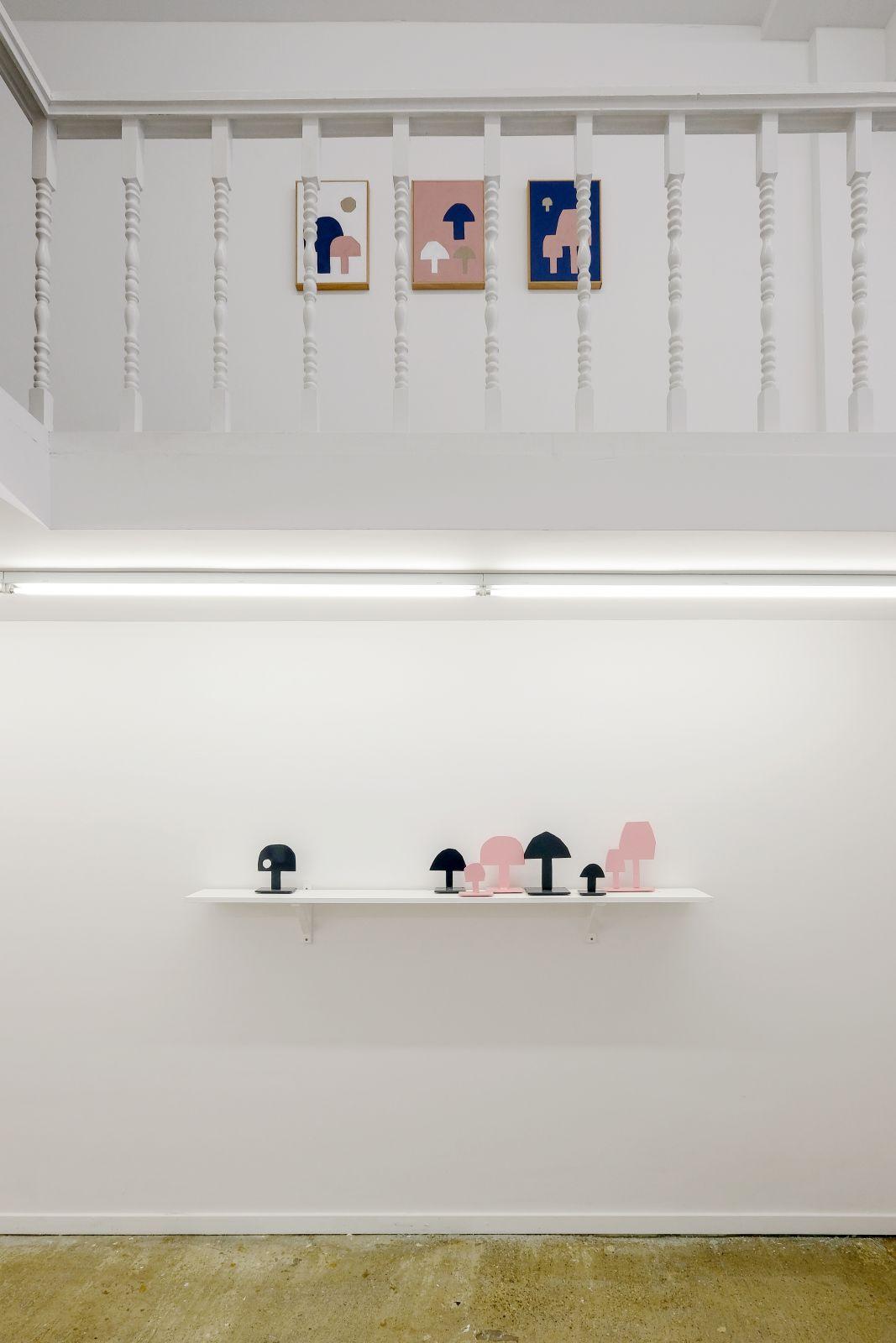 Cody Hudson Mini Galerie Show