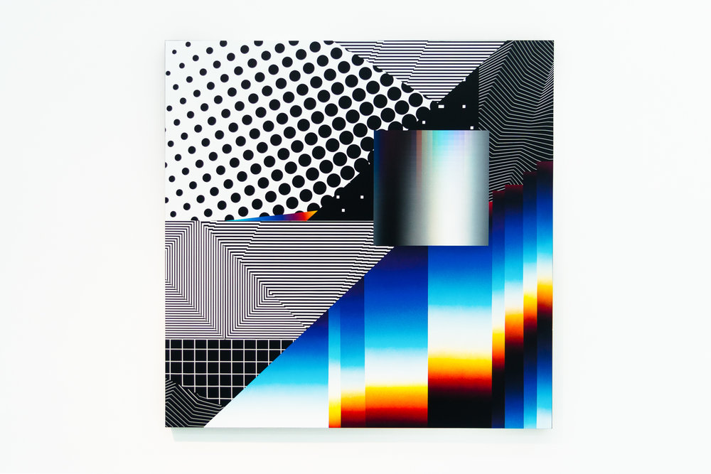 Felipe pantone magda danysz dynamic phenomena