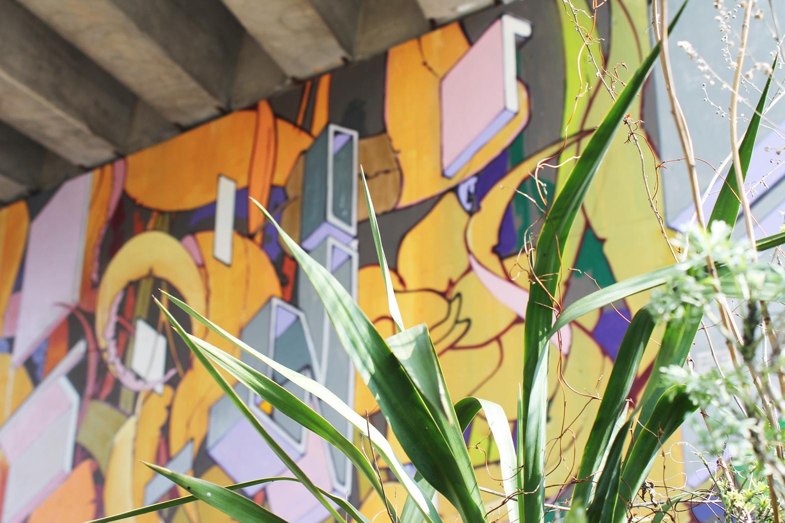 Etnik Street Art Trento