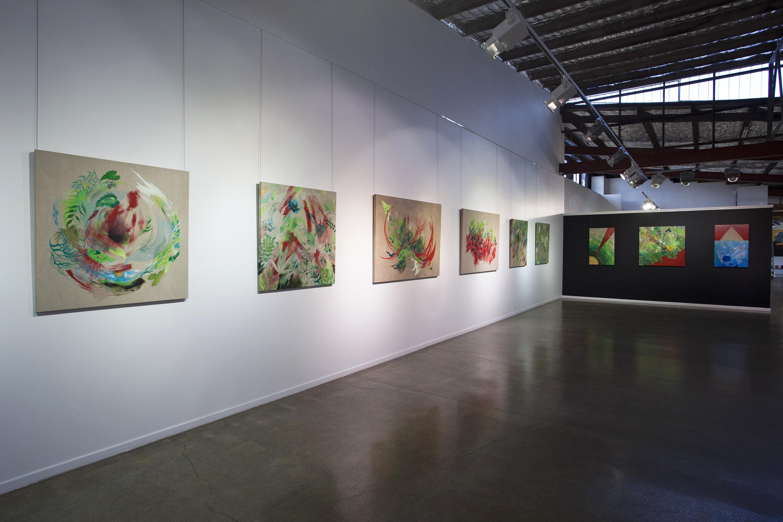 Gola Hundun 19 Karen Contemporary Artspace