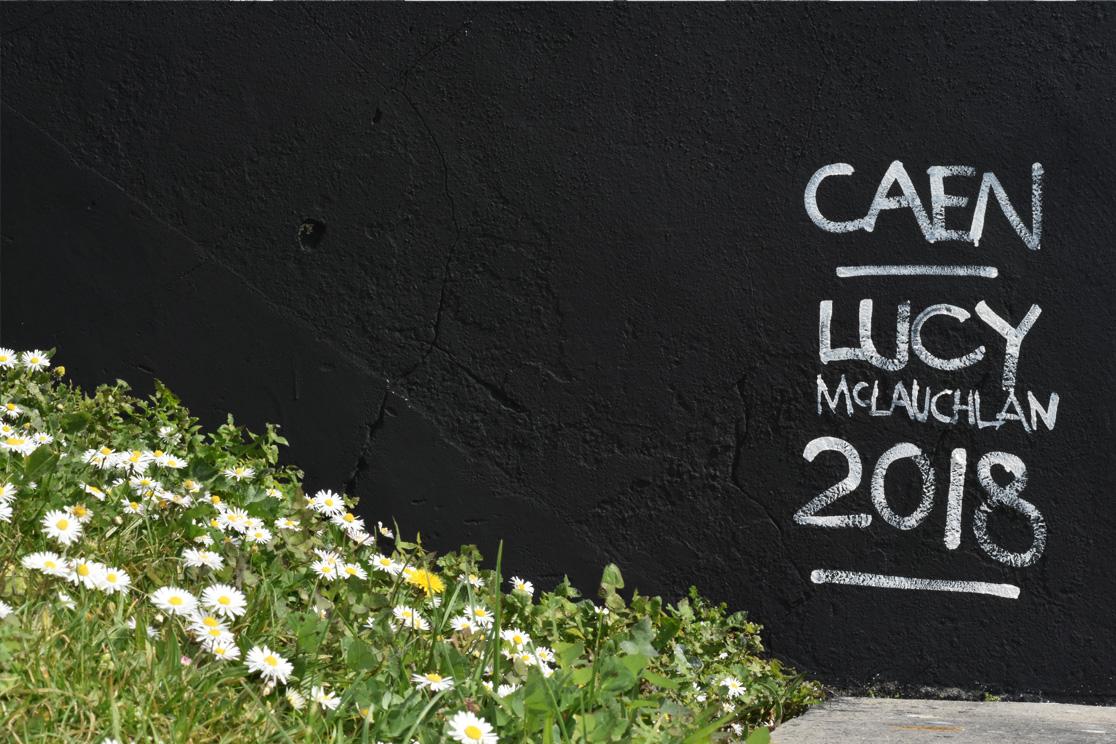 Lucy McLauchlan Caen Palma Festival