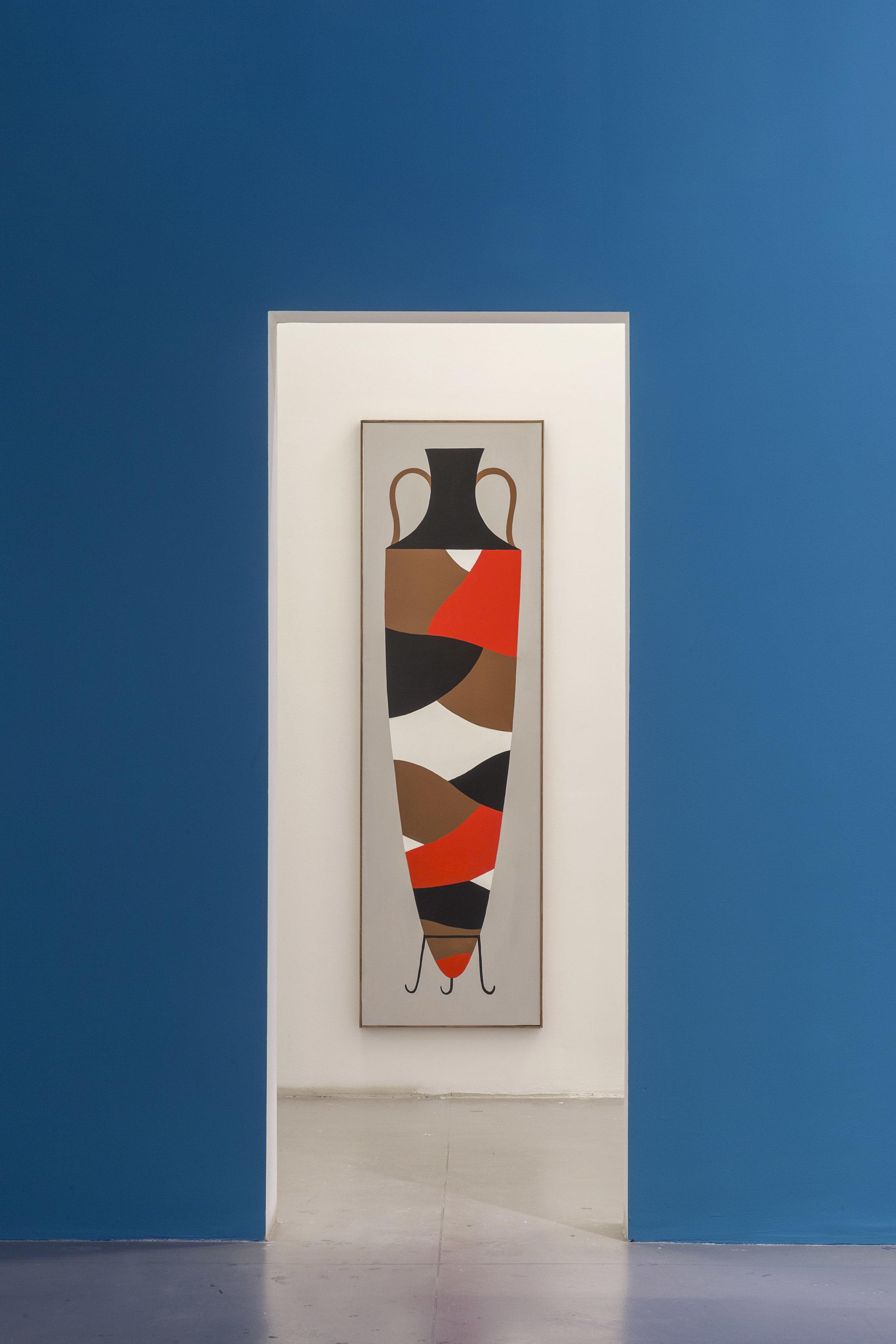 Gypsoteca: La mostra di Agostino Iacurci da M77 Gallery
