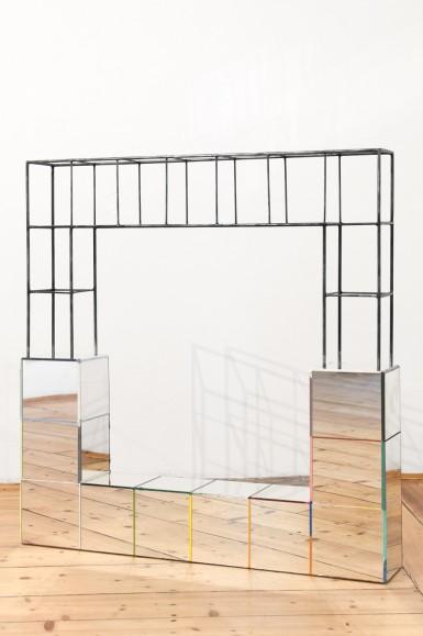 Alberonero mostra Magma Gallery Bologna