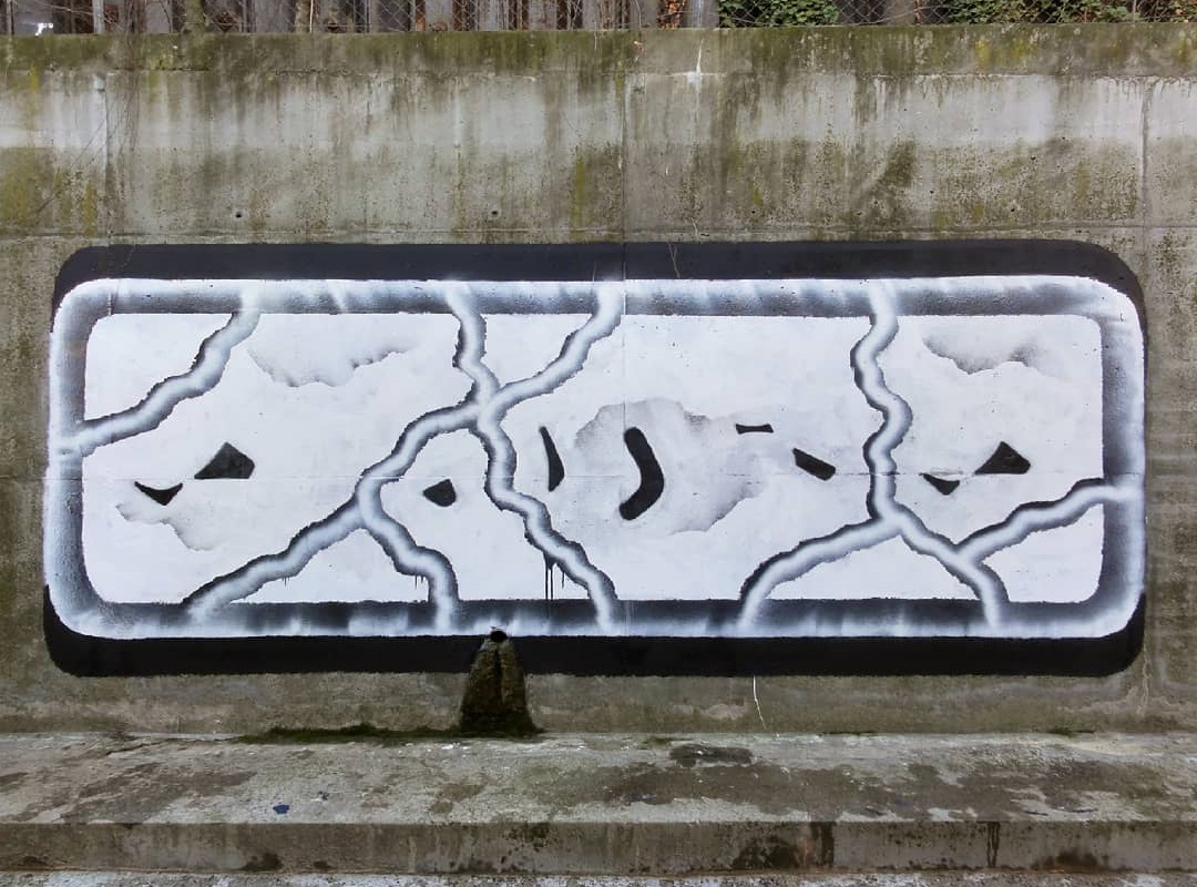 Eliote Graffiti Artist