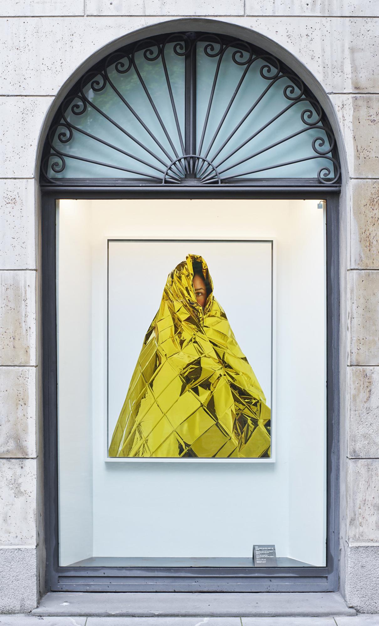 Golden Dark Age BR1 mostra Palazzo Brami
