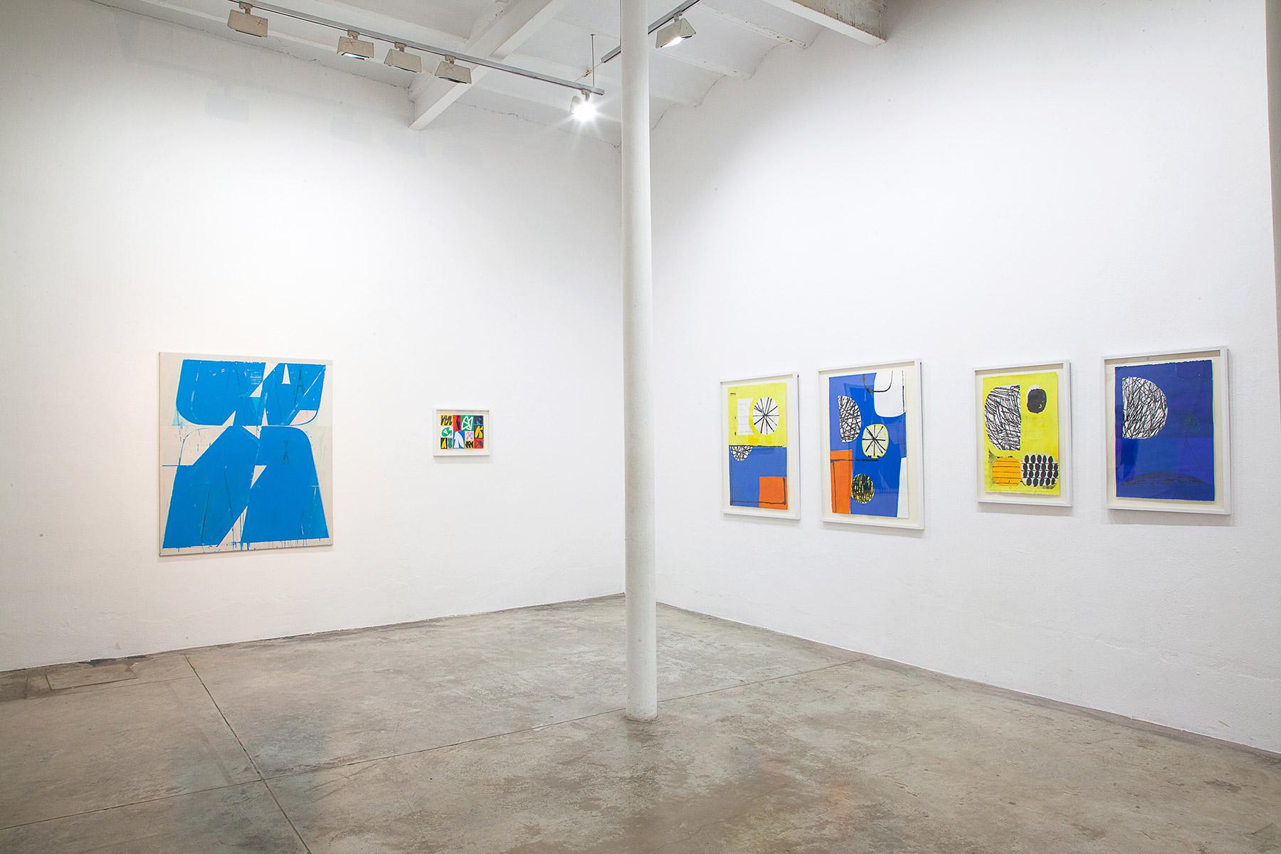 Blind Spot: La mostra di Jeroen Erosie e Stephen Smith da Delimbo Gallery