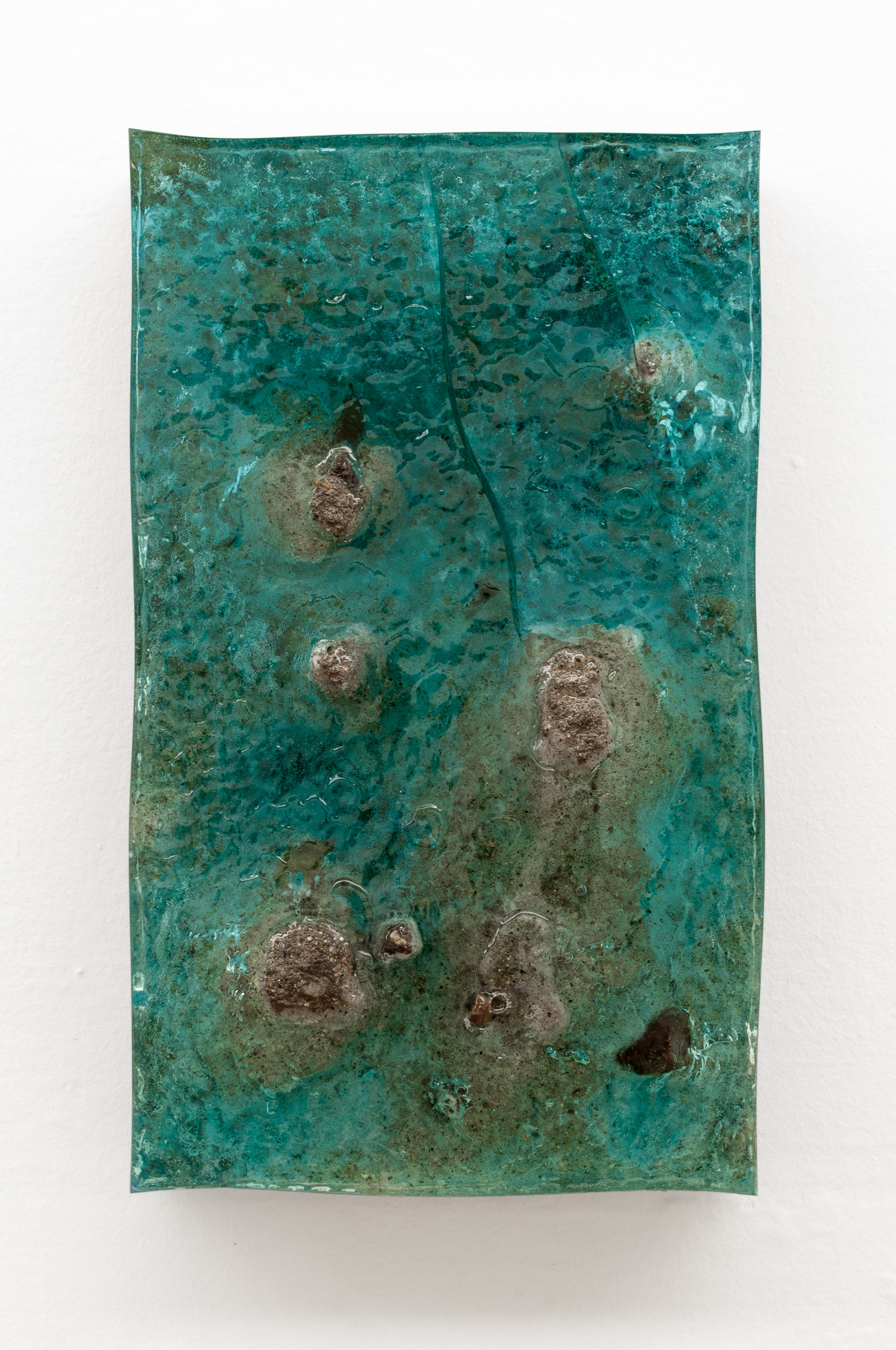 Roberto Ciredz Magma Gallery Bologna