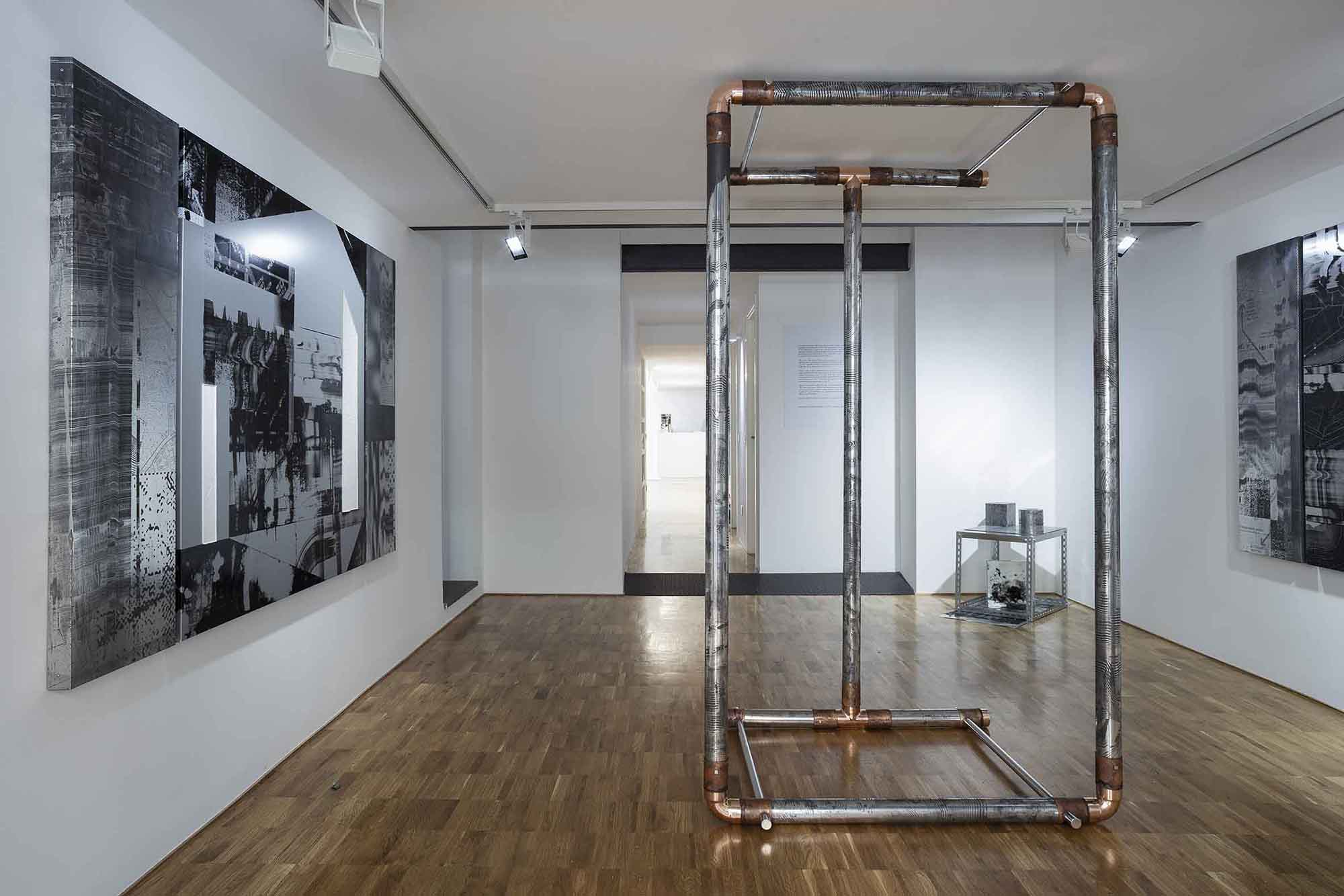 2501 Milano Wunderkammern Gallery