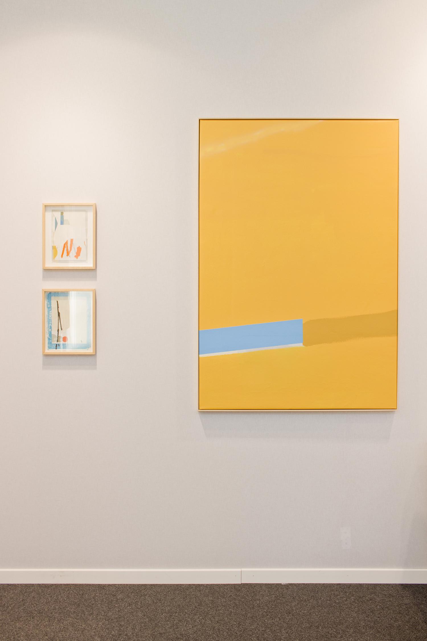 Joy of Destruction Ed Bats, Ekta, Nelio, Duncan Passmore e Zeser Galerie 42b