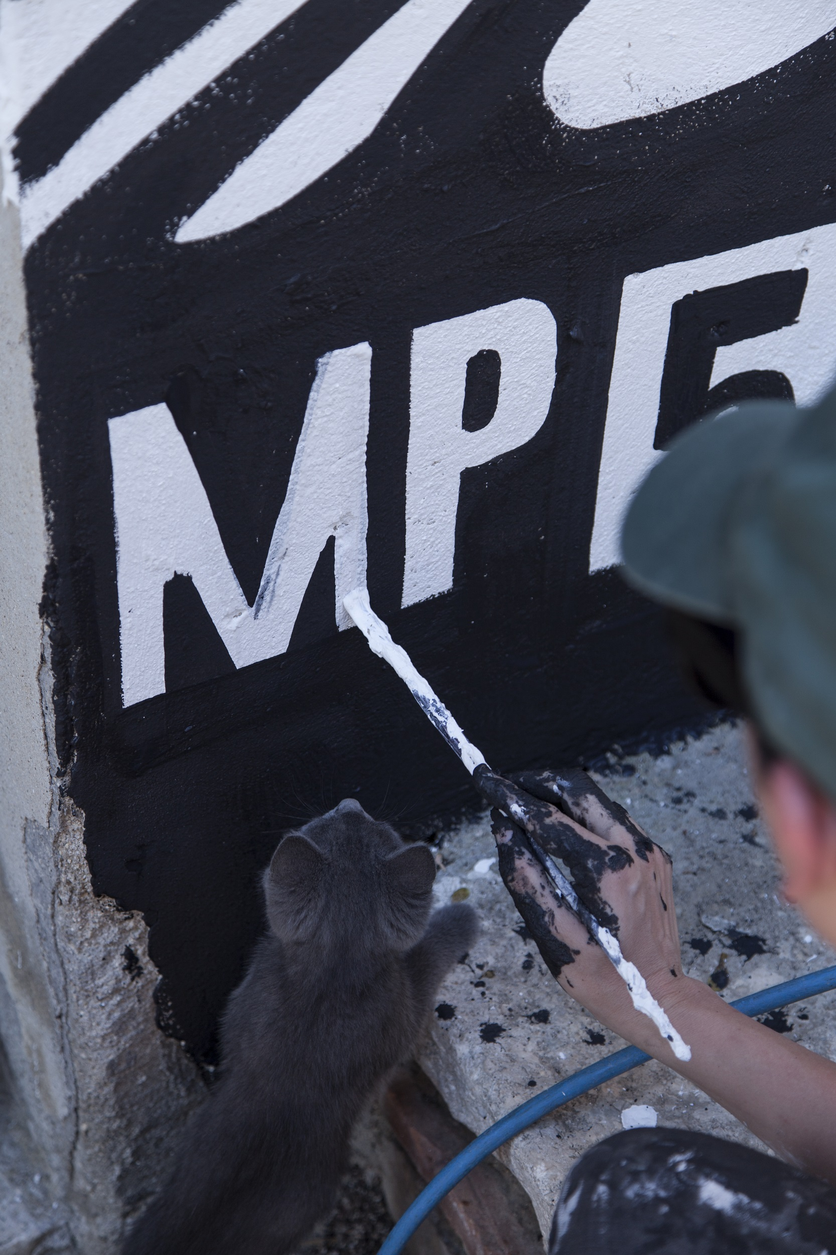 MP5 Civitacampomarano CVTÀ Street Fest