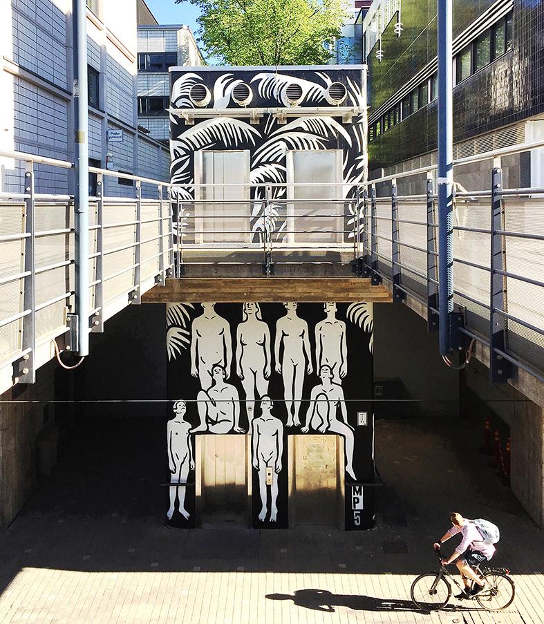 MP5 Helsinki Urban Art Festival
