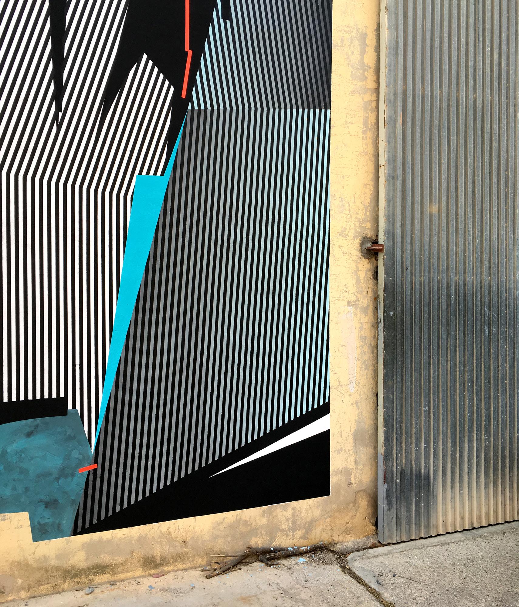 Seikon Street Art Ibiza