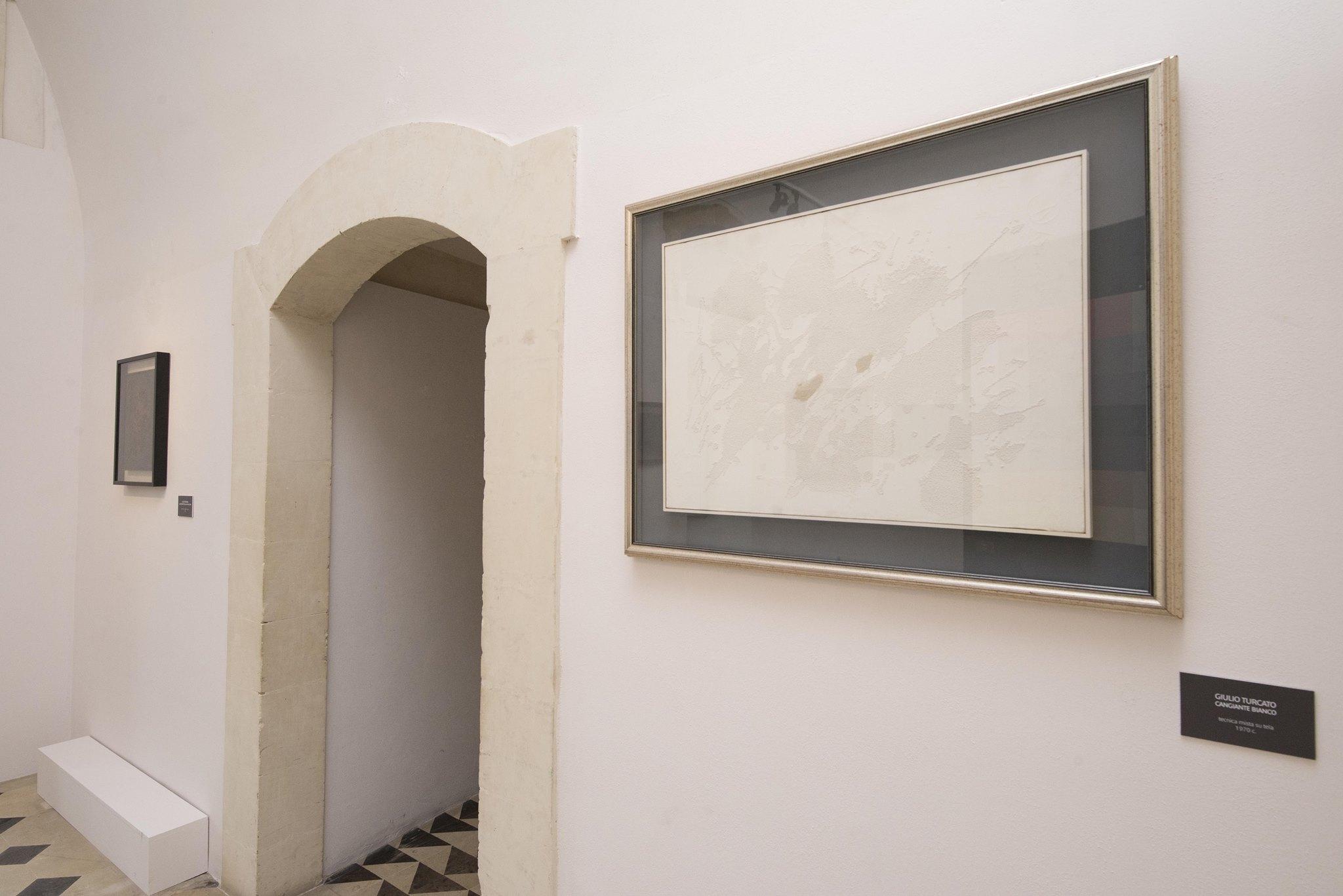 ABSTRACTA: Un secolo di pittura astratta italiana Museo Gagliardi