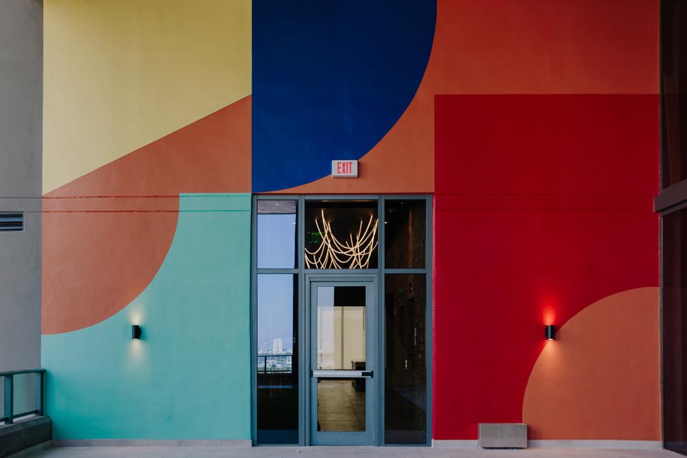 Eltono X Miami Biinary Studios