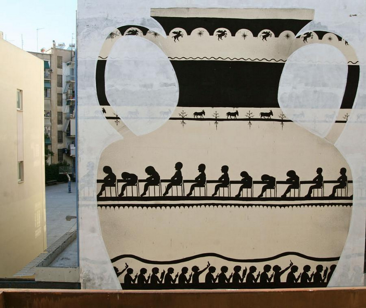 Sam3 Koukaki Athens